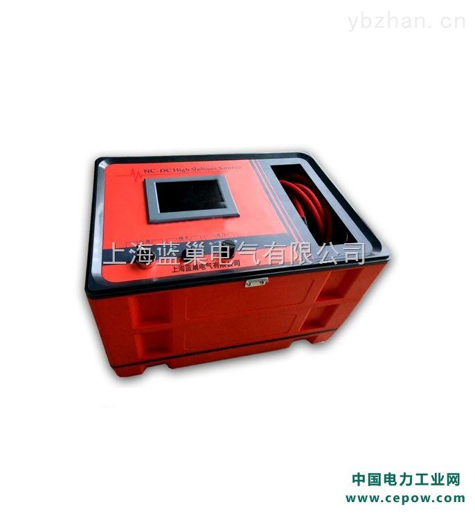 LCQ 上海蓝巢电缆高阻故障烧穿器