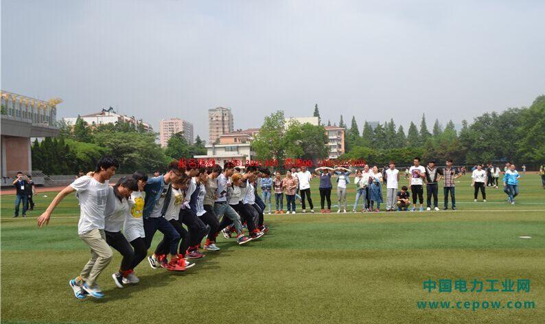 南京航空航天大学自考专业学生课外活动