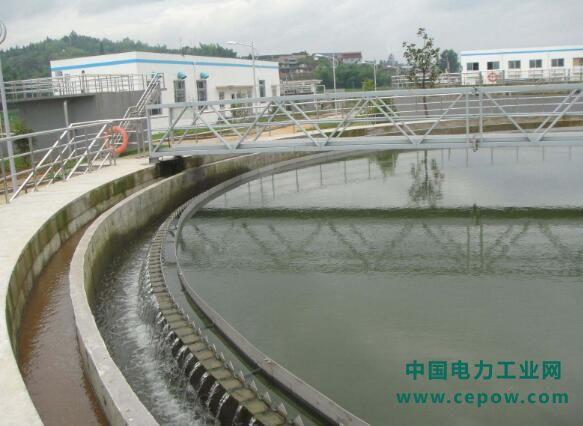 电厂化学水处理系统_水处理中曝气池与二沉池的区别 - 水处理 - 电力工业网