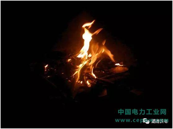 夏季用电高峰,防范电气火灾事故
