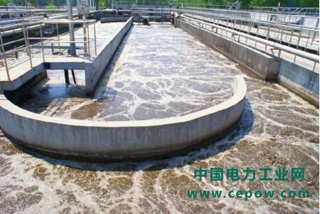 工业园区内先进的废水处理方式是什么呢?